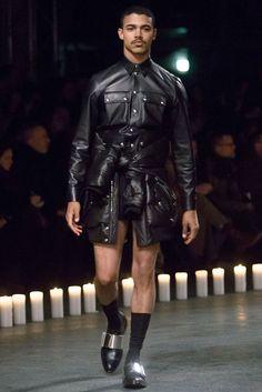 Givenchy Fall 2013 Menswear Collection Photos - Vogue