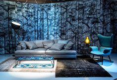 Diesel By Moroso   Hub Furniture Lighting Living