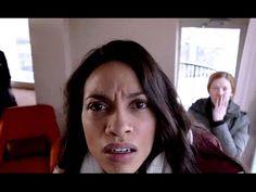 The Captive Official Trailer (2014) Ryan Reynolds, Rosario Dawson HD