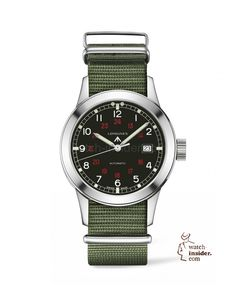 The @longineswatches Heritage Military. More @ http://www.watch-insider.com/fun/24-12-christmas-2015-so-24-is-the-magic-number-a-selection-of-24-wristwatches-you-may-like/ #longines #watchtime #menswatches #watchnerd