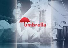 Umbrella Corporation on Behance