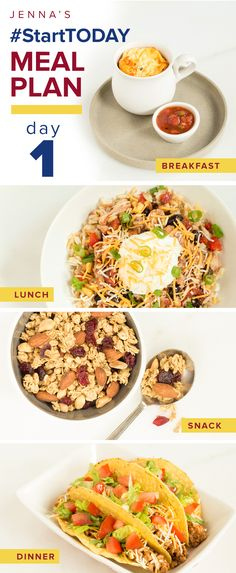 Make family-friendly meals that kids will love with this meal plan that has breakfast lunch and dinner ideas. There are lots of healthy easy options that are cheap. Family Meals, Kids Meals, Easy Meals, Nutrition Program, Kids Nutrition, Healthy Nutrition, Lunch Snacks, Lunches And Dinners, Clean Eating Salads