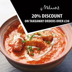Milaad 2 offers delicious Indian Food in Gravesend, Dartford Browse takeaway menu and place your order with ChefOnline. Restaurant Names, Indian Food Recipes, Ethnic Recipes, A Table, Opportunity, Curry, Menu, Delivery