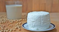 Vegan Cheese Recipe: the Recipe for Vegan Cheese Ricotta
