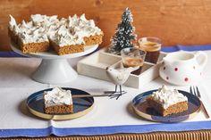 Holiday Recipes, Birthday Cake, Winter, Sweet, Christmas, Food, Seasons, Kitchen, Winter Time