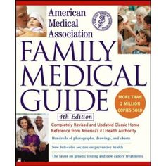 Books Type PDF American Medical Association Family Medical Guide (PDF, ePub, Mobi) by American Medical Association Online for Free Case Histories, American Medical Association, This Is A Book, Medical Information, Science Books, Learning Disabilities, Home Health, Health Care, Cancer Treatment