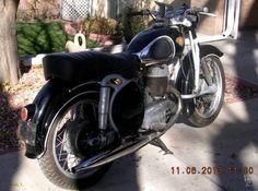 My first Bike - Maico