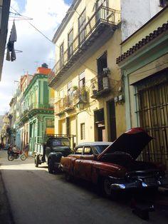 La Havana Vieja #photography
