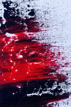 PENDULUM SUBLIME » PURE BOLD STROKES By Maria Lankina Abstract, mixed media  art prints on canvas  www.pendulumsublime.com Red  White Black Motion Texture Contemporary  Russian artist Female artist Miami artist Modern art  Decorate ideas