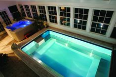 Endless Pool Product Pictures from our Complete Line of Pools