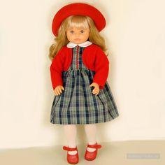 Куклы asi испания