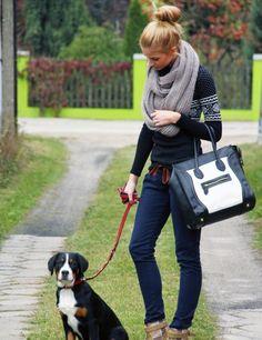 Fall look. @Carol Van De Maele Van De Maele Van De Maele Argo Cosmetics #VintageEscape
