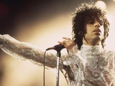 30 years ago today, the Purple Rain Tour launched at the Joe Louis Arena in Detroit, MI.(4th Nov 1984)