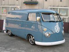 Volkswagen Bus, Vw Camper, Vw T1, Wolkswagen Van, Kombi Trailer, Combi T1, Combi Split, Häkelanleitung Baby, Cute Vans