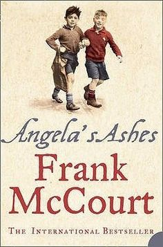 A childhood mired in poverty. He manages to be humorous and heartbreaking, and hopeless and triumphant all at once. I laughed, I cried, I felt dearly for the disadvantaged McCourt family that struggled against all odds.