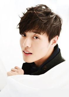 -Kang Ha Neul Asian Actors, Korean Actors, Kang Haneul, Beauty Around The World, Scarlet Heart, Yook Sungjae, Cute Actors, Kdrama Actors, Angel Eyes