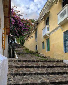 Pueblos Patrimonio de Colombia Latina, Beautiful Places, Photoshoot, America, World, Nativity, Honda, Life, Barichara