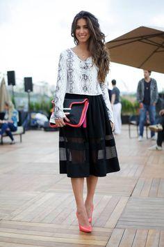 luiza sobral look sao paulo fashion week spfw