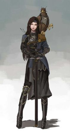 Post with 1742 votes and 42921 views. Tagged with art, fantasy, dnd, roleplay, dungeons and dragons; Fantasy Females (various artists) Fantasy Warrior, Fantasy Rpg, Medieval Fantasy, Woman Warrior, Warrior Concept Art, Fantasy Girl, Female Character Design, Character Creation, Character Art