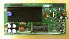 LG EBR39214601 (EAX36921501, EAX36921401) ZSUS Board 42PC3DD-UE 42PC5D-UL 42PC5D