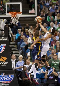 The Minnesota Lynx stormed back in game 2 of the WNBA Finals for an 83-70 win over the Indiana Fever at Target Center. Seimone Augustus scored 27 points and Maya Moore added 23 for Minnesota.