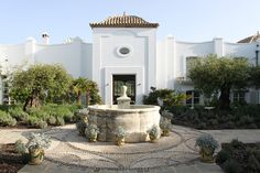 Europe House of the Day - Andalusian Villa - Photos - WSJ.com