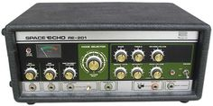 Roland RE201 Space Echo