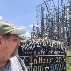 Tripp's Mindfield Cemetery, Brownsville, TN