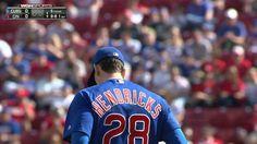 #Cubs righty Kyle Hendricks has the 2016 NL ERA Title (2.13) Congratulations!🏆🎉 Go Cubs Go, Chicago Cubs, Congratulations, Sports, Hs Sports, Sport