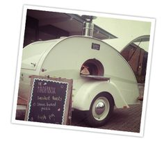 The Tinderbox - woodfired oven mobile catering for events, weddings and festivals