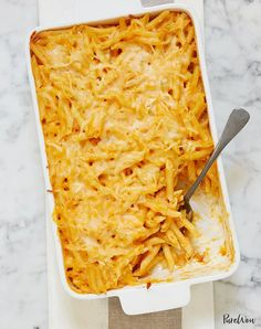 Fact: There is no bad way to eat mac and cheese. To prove it, here are 22 tasty mac and cheese recipes that'll transform your favorite comfort food. #macandcheese #recipe #baked