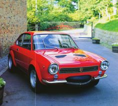 Elite Abarth Club OT 2000 Can you let me know where i can get the same parts as you?