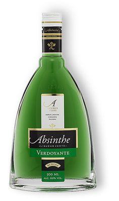 "Absinthe www.LiquorList.com ""The Marketplace for Adults with Taste!"" @LiquorListcom #LiquorList"