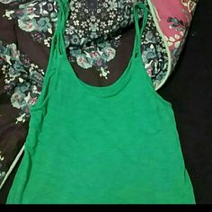 Cute Pocket aerie tank. Size small. Really cute pocket aerie tank. Size small. In good used condition. aerie Tops Tank Tops