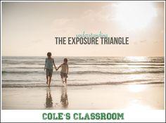 Photography Basics: Understanding the Exposure Triangle