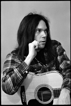 Neil Young - Seen on 2 separate occasions. First one was an acoustic gig held outdoors and second one was at Madison Square Garden. Both shows were phenomenal!