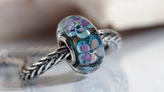 Berlin Germany, Great Love, Lampwork Beads, Core, Artisan, Gemstone Rings, Silver Rings, Detail, Gemstones