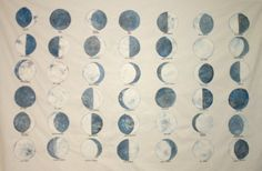 Moon Phase Twister