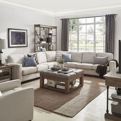 room layout ideas for small living room living room room chairs living room ideas living room colors living room fans for living room Living Room Grey, Small Living Rooms, Living Room Sets, Home And Living, Living Room Designs, Living Room Furniture, Living Room Decor, Furniture Stores, Modern Living