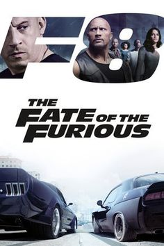 The Fate of the Furious (2017) Full Movie Download
