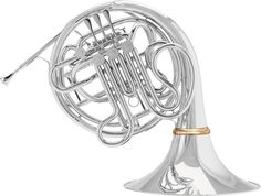 CG Conn Professional Model 8DS Double French Horn - French Horns - Band Instruments : Conn-Selmer, Inc.