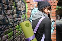 """""""The Mat"""" at Lululemon is without a doubt the best yoga mat on the market."""
