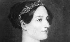 The 19th-century mathematician Ada Lovelace was a pioneer of computing theory. Photograph: Hulton Getty
