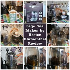Let's talk tea V60 Coffee, Over The Years, Sage, Coffee Maker, Let It Be, Tea, Coffee Maker Machine, Coffeemaker, Salvia