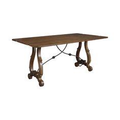 Hammary Furniture   High Point, NC   SIENA :: FLIP TOP CONSOLE/