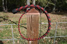 SNAKE WHIP 4 foot 12 plait Pink Real Leather Pocket Bull whip Self defense