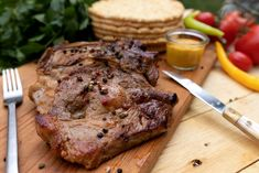 Steak, Recipes, Food, Happy, Rezepte, Essen, Ser Feliz, Happiness, Recipe