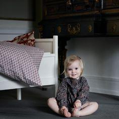 Go get Serafine Tunic baby and bed linen on FINAL SALE - Very few days #pierrotlalune #weareorganic