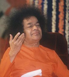 Prayer emanates from the heart. Heart is temple divine. - Sri Sathya Sai Baba