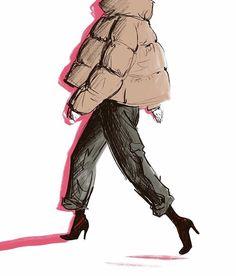 Fashion Model Sketch, Fashion Design Sketchbook, Fashion Design Portfolio, Fashion Design Drawings, Fashion Sketches, Dress Sketches, Art Portfolio, Art Sketchbook, Fashion Figure Drawing